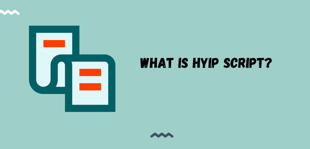 what is hyip script image